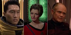 Star Trek: 19 Actors You Didn't Realize Played Multiple Roles