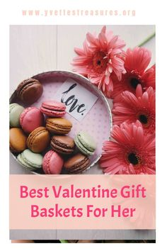 We have plenty of beautiful Valentine gift baskets for her to enjoy! From sweet and savory, to coffee and gourmet. The choice is endless. Visit us today! #valentinegiftbaskets #valentinesday Family Valentines Day, Valentine Picture, Valentine Images, Valentine Gift Baskets, Valentine Day Gifts, Love Images, Love Pictures, Image St Valentin, Love Anniversary Quotes