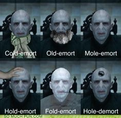 Voldemort is funny 23 Hilariously Clever Harry Potter Memes That Ev Ridiculous Harry Potter, Harry Potter Humor, Harry Potter Pictures, Harry Potter Facts, Harry Potter Universal, Harry Potter World, Harry Potter Characters, Funny Harry Potter Pics, Star Treck