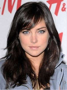 13 Trend Long Hairstyles with Side Bangs Fashion Short Locs Hairstyles, Side Bangs Hairstyles, Medium Bob Hairstyles, Haircuts With Bangs, Easy Hairstyles For Long Hair, Long Layered Haircuts, Cool Hairstyles, Bangs Wavy Hair, Long Hair With Bangs