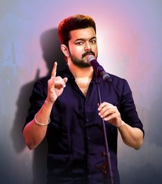 Vijay Latest HD Images / Wallpapers for WhatsApp Status Creative Profile Picture, Facebook Profile Picture, Actors Images, Hd Images, Hd Photos, Cover Photos, Mersal Vijay, Cartoon Maker, Famous Indian Actors