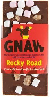 Gnaw Rocky Road Bar