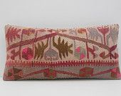 DECORATIVE PILLOW DECOLIC bohemian chic knitted throw pillow cover outdoor rug decorative accessories cottage decorating 13576 kilim pillows