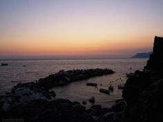 Riomaggiore -Italy