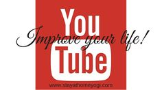 Here are 3 YouTube channels that will improve your life by offering great advice, making your laugh, and giving you a good workout! Bonus - makeup tips!