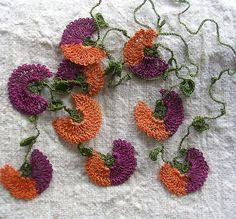 #oya #crochet
