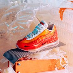 086c0a6b3c A Closer Look At The Heron Preston x Nike By You Air Max 720/95 Collection