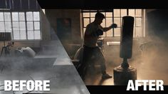 CINEMATIC FILM LOOK EXPLAINED IN 90 SECONDS