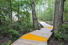 Strandskogen Arninge Ullna by Topia « Landscape Architecture Works | Landezine