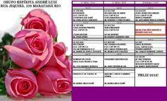 Calendário de Palestras do Mês de Dezembro/2015 do Grupo Espírita André Luiz - Maracanã - RJ - http://www.agendaespiritabrasil.com.br/2015/12/03/calendario-de-palestras-do-mes-de-dezembro2015-do-grupo-espirita-andre-luiz-maracana-rj/