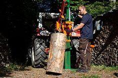 Was muss ein Holzspalter können? Die am häufigsten zur Brennholzverarbeitung eingesetzte Maschine ist der klassische Holzspalter Firewood, Outdoor Power Equipment, Texture, Crafts, Log Splitter, Surface Finish, Woodburning, Manualidades, Handmade Crafts