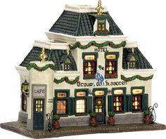 kersthuisje workum smederij dickensville kerstdorp pinterest. Black Bedroom Furniture Sets. Home Design Ideas