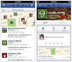 Find out how to best use Facebook local search for your business through optimization of your page and the generation of user interaction.