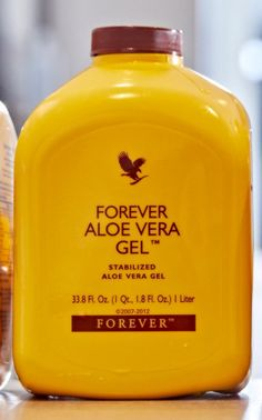 Imagine slicing open an Aloe leaf and consuming the gel directly from the plant. Our Forever Aloe Vera Gel™ is as close to the real thing as you can get.   A product of our patented aloe stabilization process, our gel is favored by those looking to maintain a healthy digestive system and a natural energy level.