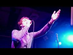 """Paolo Nutini & The Vipers """"Growing Up Beside You"""" LIVE Scala London - YouTube"""