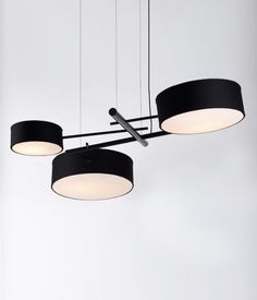 Roll & Hill - Excel Chandelier