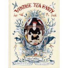Kookboek The Vintage Tea Party kopen bij Zus & Zo Keukengerei