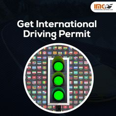 Interested in getting #InternationalDrivingPermit? IMC assists you in availing an International driving permit quite easily so that you can enjoy the benefits.