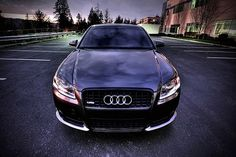 One of my favorite, audi s4. I test drive it before, is one of the best car i ever drove
