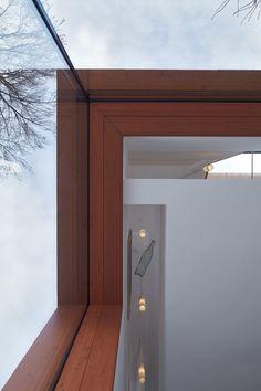House 11 x 11 by Titus Bernhard Architekten | HomeDSGN