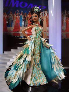 Miss Madagascar 2012: