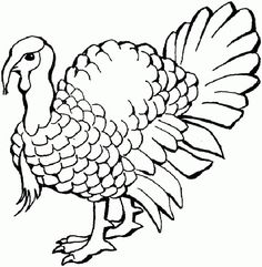 Free Thanksgiving Coloring Pages, Turkey Coloring Pages, Cool Coloring Pages, Cartoon Coloring Pages, Disney Coloring Pages, Animal Coloring Pages, Free Printable Coloring Pages, Free Printables, Thanksgiving Worksheets