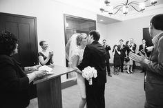 JC Lemon Photography did our wedding photos. NYC City Hall.