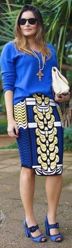 .#Ankara #african fashion #Africa #Clothing #Fashion #Ethnic #African #Traditional #Beautiful #Style #Beads #Gele #Kente #Ankara #Africanfashion #Nigerianfashion #Ghanaianfashion #Kenyanfashion #Burundifashion #senegalesefashion #Swahilifashion ~DK
