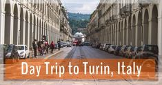 Taking a day trip to Turin (also known as Torino) in Italy? This post will help you plan your visit with gelato, pizza, culture, and sightseeing included.
