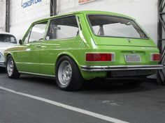 Rabugento Cultura Custom VW: VW's a ar - estilos - Velha Escola Brasil (V.E.B.)
