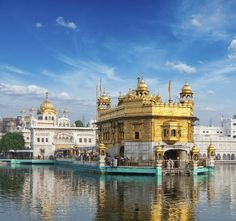 Golden Temple (100254881)India