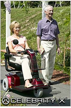 PRIDE MOBILITY CELEBRITY OWNER'S MANUAL Pdf Download.