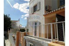 Moradia - T4 - Venda - Algoz e Tunes, Silves - 121601058-543 Casas No Algarve, Silves, Deck, Outdoor Decor, Home Decor, Townhouse, Homemade Home Decor, Front Porches, Decks