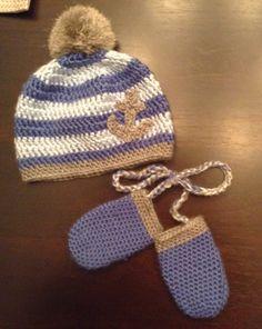 Bonnet Crochet, Crochet Baby, Free Crochet, Knit Crochet, Bandeau Crochet, Knitting Patterns, Crochet Patterns, Fingerless Gloves, Crochet Projects
