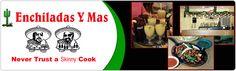 Enchiladas y mas Tex-Mex Restaurant   Austin. TX