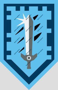 058 - Titanium zwaard