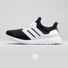 @hypebeast x Adidas Ultra Boost Recaged White