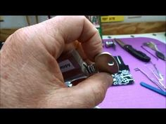 (464) How to Bump Locks Containing Security Pins - YouTube