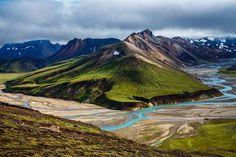 Hella, Iceland