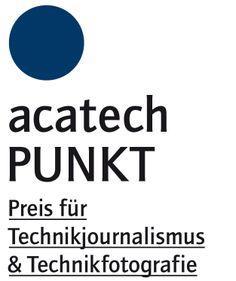 headlineaffairs.de betreut den Preis für Technikjournalismus und Technikfotografie seit 2005