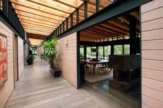 wooden wall and ceiling designs