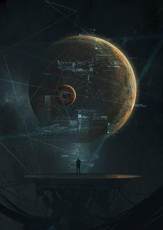 scifi system