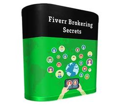 Fiverr Brokering Secrets - Discover how to outsource gigs and make over 5 thousand dollars a month with the 11 part step-by-step fiverr brokering secrets video series. Learn more at https://www.nichevideogalore.com/store/fiverr-brokering-secrets/