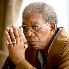Morgan Freeman..One of the very Best