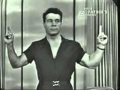 Jack Lalanne Face Workout 2 of 30 - YouTube