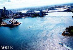 * Сидней...Австралия...