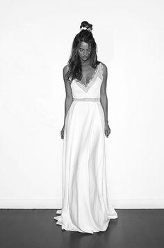 f43fc655c2d75 Fleetwood   Rime Arodaky   Creatrice de Robe de Mariée Rime Arodaki, Robe  Createur,