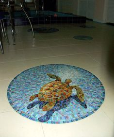 dekoration Mosaic insert in the floor Understanding Video Game Ratings As a parent today, you most l Mosaic Wall, Mosaic Glass, Mosaic Tiles, Stained Glass, Glass Art, Mosaic Mirrors, Sea Glass, Mosaic Crafts, Mosaic Projects
