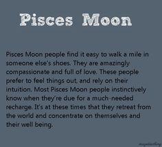 Moon in Zodiac Signs Women