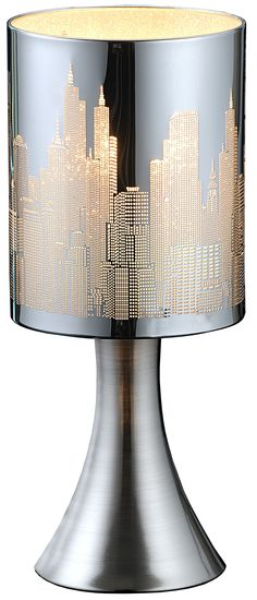 paul neuhaus led deckenleuchte nevis goldfarbenes metall mit rostpatina stufenlos dimmbar. Black Bedroom Furniture Sets. Home Design Ideas